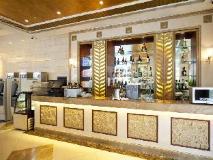 Hotel Fortuna: pub/lounge