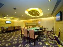 Hotel Fortuna: casino