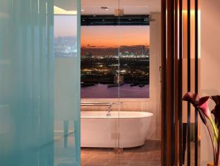 InterContinental Dubai Festival City Hotel Dubai - Badezimmer