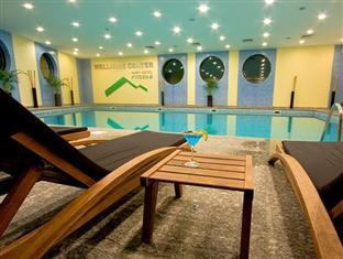 Vitosha Park Hotel Sofia - Swimming Pool