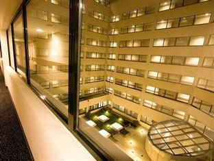 Vitosha Park Hotel Sofia - Hotel Interior