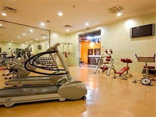 Vitosha Park Hotel Sofia - Gym
