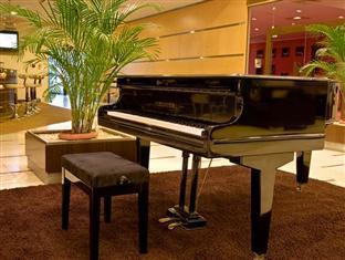 Vitosha Park Hotel Sofia - Lobby
