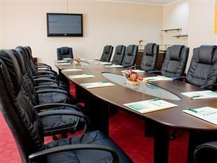 Vitosha Park Hotel Sofia - VIP Meeting Room