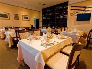 Vitosha Park Hotel Sofia - VIP Restaurant Salon