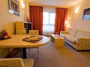 Vitosha Park Hotel Sofia - Guest Room