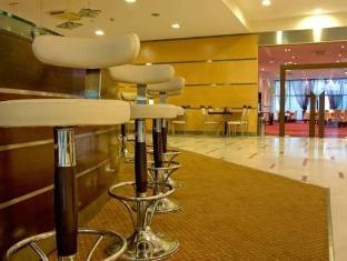Vitosha Park Hotel Sofia - Reception