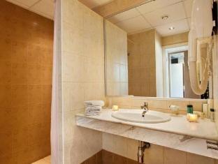 Vitosha Park Hotel Sofia - Bathroom