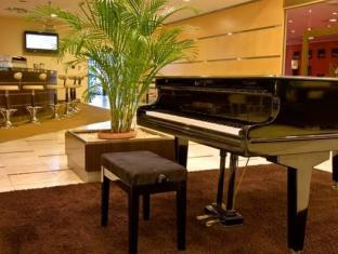 Vitosha Park Hotel Sofia - Pub/Lounge