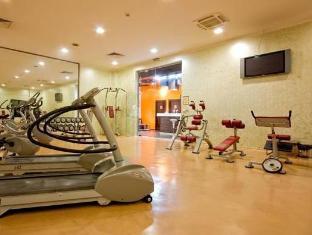 Vitosha Park Hotel Sofia - Fitness Room