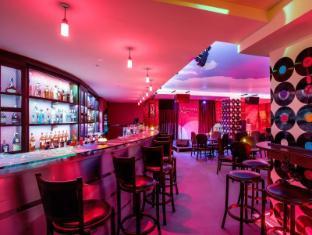 Vitosha Park Hotel Sofia - Nightclub