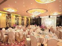 South Pacific Hotel: ballroom