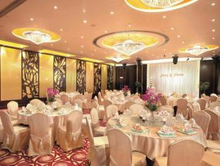 South Pacific Hotel Hong Kong - Ballroom