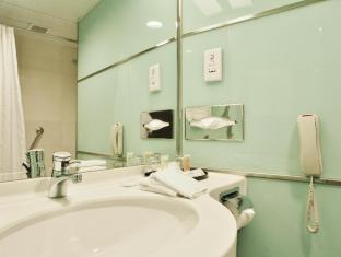 South Pacific Hotel Hong Kong - Bagno