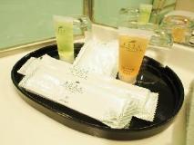 South Pacific Hotel: bathroom
