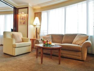 South Pacific Hotel Hong Kong - Quarto Suite