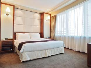 South Pacific Hotel Hong-Kong - Suite