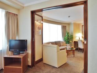 South Pacific Hotel Hong Kong - Bilik Suite