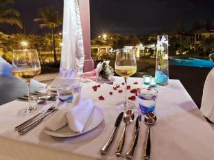 Outrigger Laguna Phuket Resort and Villas Phuket - Restaurant