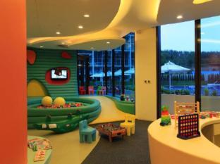 Outrigger Laguna Phuket Resort and Villas Phuket - Kid's Club