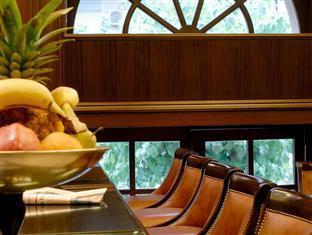 Hera Hotel Athens - Lobby