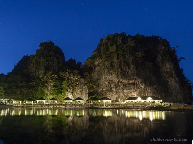 El Nido Resorts Lagen Island1