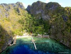 Hotel in Philippines El Nido | El Nido Resorts Miniloc Island