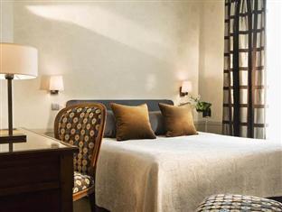 Hotel Aiglon Paris - Classic Room