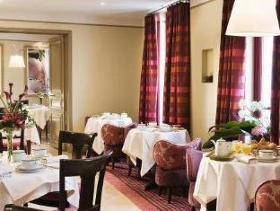 Hotel Aiglon Paris - Breakfast Room