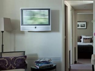 Hotel Aiglon Paris - Suite Room