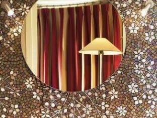Hotel Aiglon Paris - Interior