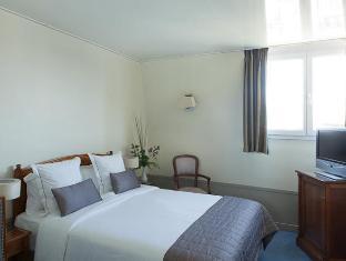 Hotel Aiglon Paris - Superior Room