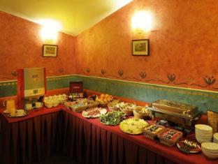 The Charles Hotel Praag - Restaurant