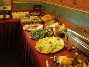 The Charles Hotel Praag - Eten en drinken