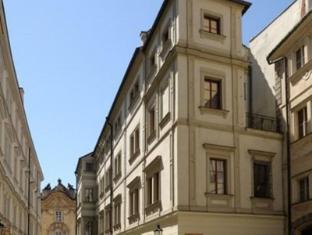 The Charles Hotel Praag - Omgeving