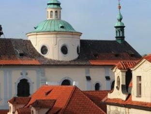 The Charles Hotel Prague - Surroundings