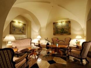 The Charles Hotel Prague - Lobby