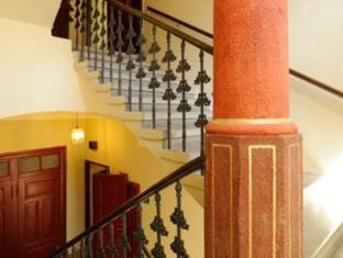 The Charles Hotel Praag - Hotel interieur