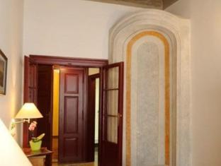 The Charles Hotel Praag - Gastenkamer