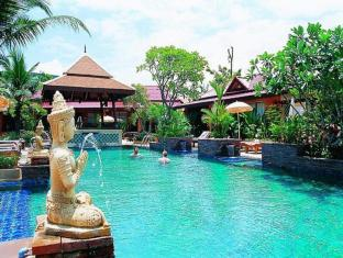 Sabai Resort Pattaya - Paradise Pool