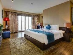 Oriental Suites Hotel | Vietnam Hotels Cheap