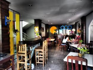 Karon Living Room Hotel Puketas - Restoranas