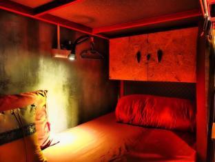 Karon Living Room Hotel Puketas - Svečių kambarys
