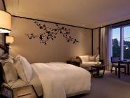 Pokój Grand Deluxe z widokiem na Kowloon