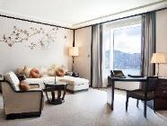 Suite Deluxe Vista Porto