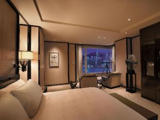 The Peninsula Hong Kong Hong Kong - Deluxe Harbour View Suite
