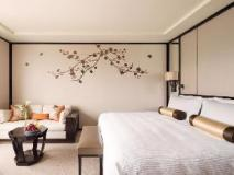 The Peninsula Hong Kong: guest room