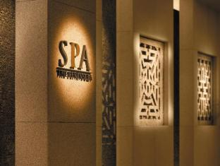 The Peninsula Hong Kong Hong Kong - Spa Entrance