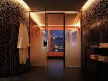The Peninsula Hong Kong: spa