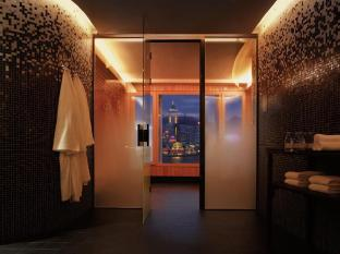 The Peninsula Hong Kong Hong Kong - Harbour View Sauna